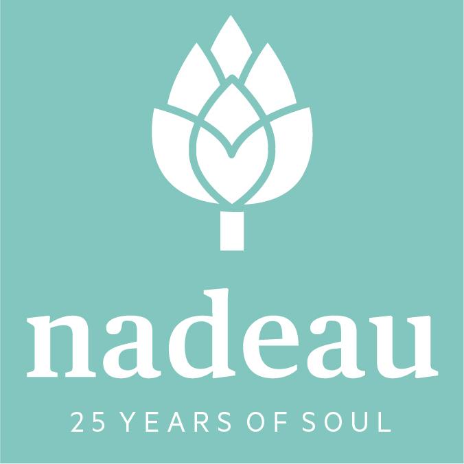 Nadeau 25 Years of Soul