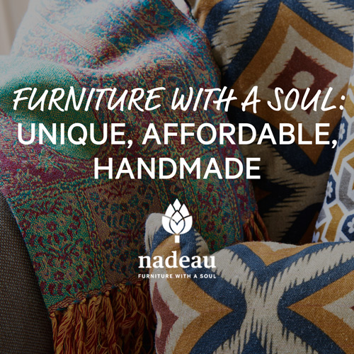 Nadeau - Furniture with a Soul is now open in Memphis!