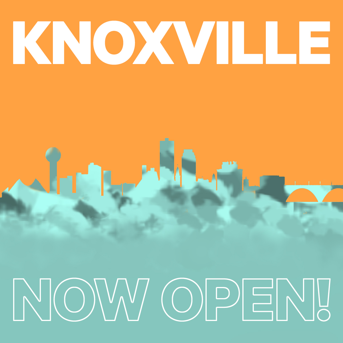 Now Open! Nadeau Knoxville