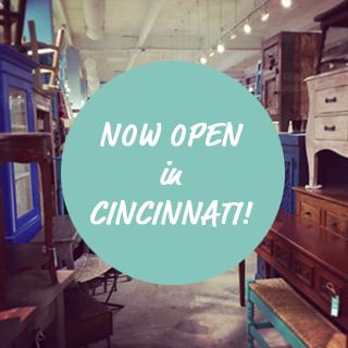 Nadeau Cincinnati - Now Open!