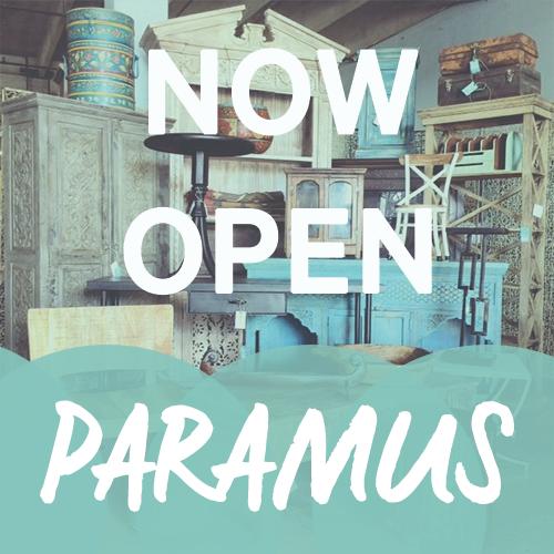 Nadeau Paramus - Now Open!