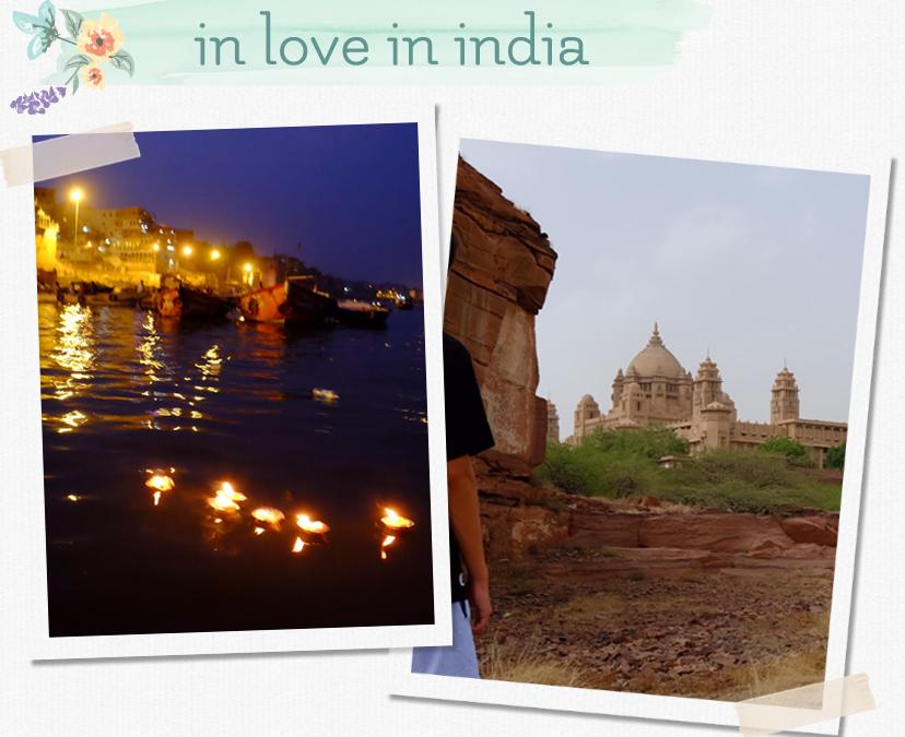 In Love In India