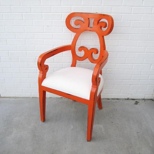 Copenhagen Arm Chair