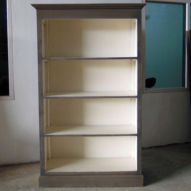 Bookcase Nadeau Austin