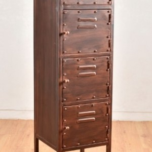 HW7568_Iron_Locker_Cabinet_cabinet_Nadeau-Furniture-Store