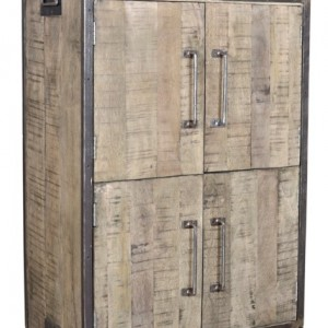 VA503_Iron_And_Wood_Four_Door_Cabinet_cabinet_Nadeau-Furniture-Store
