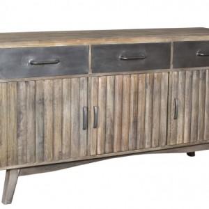 VA524_Iron_And_Wood_Three_Door_Buffet_Buffet_Nadeau-Furniture-Store