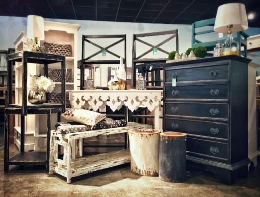 Genial Nadeau Eclectic Furniture