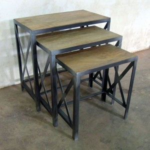 A761_Industrial_Nesting_Table_table_Nadeau-Furniture-Store