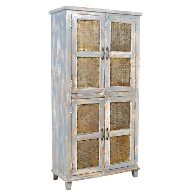 Four Door Cabinet - Nadeau Louisville
