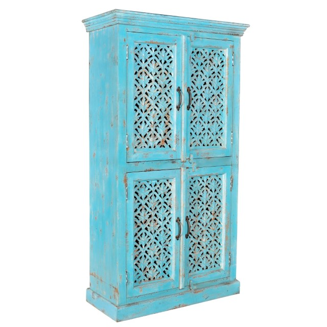Four Door Cabinet - Nadeau Cincinnati