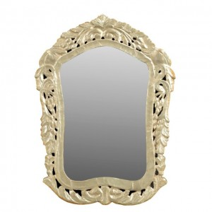 NE621_Mirror_With_Metal_Frame_mirror_Nadeau-Furniture-Store