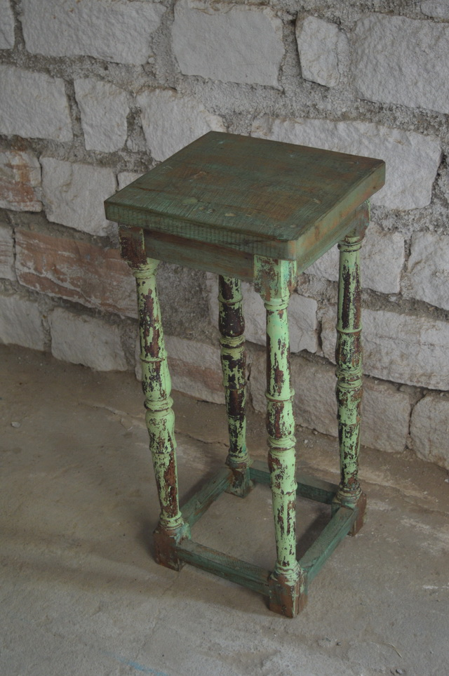 Side Table Nadeau Baton Rouge