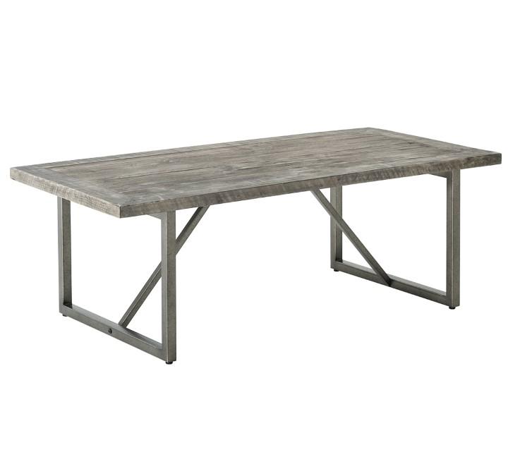 William Simple Coffee Table