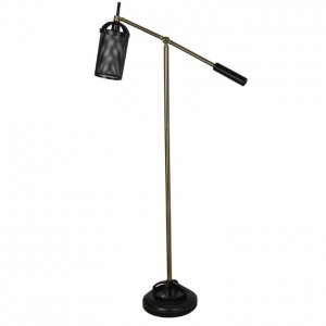 connor floor lamp