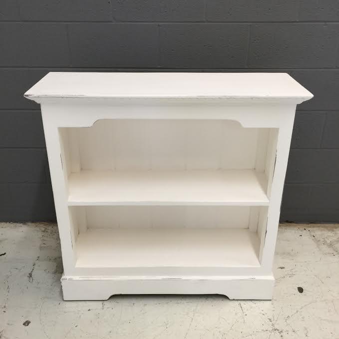 Small Bookcase Nadeau Alexandria