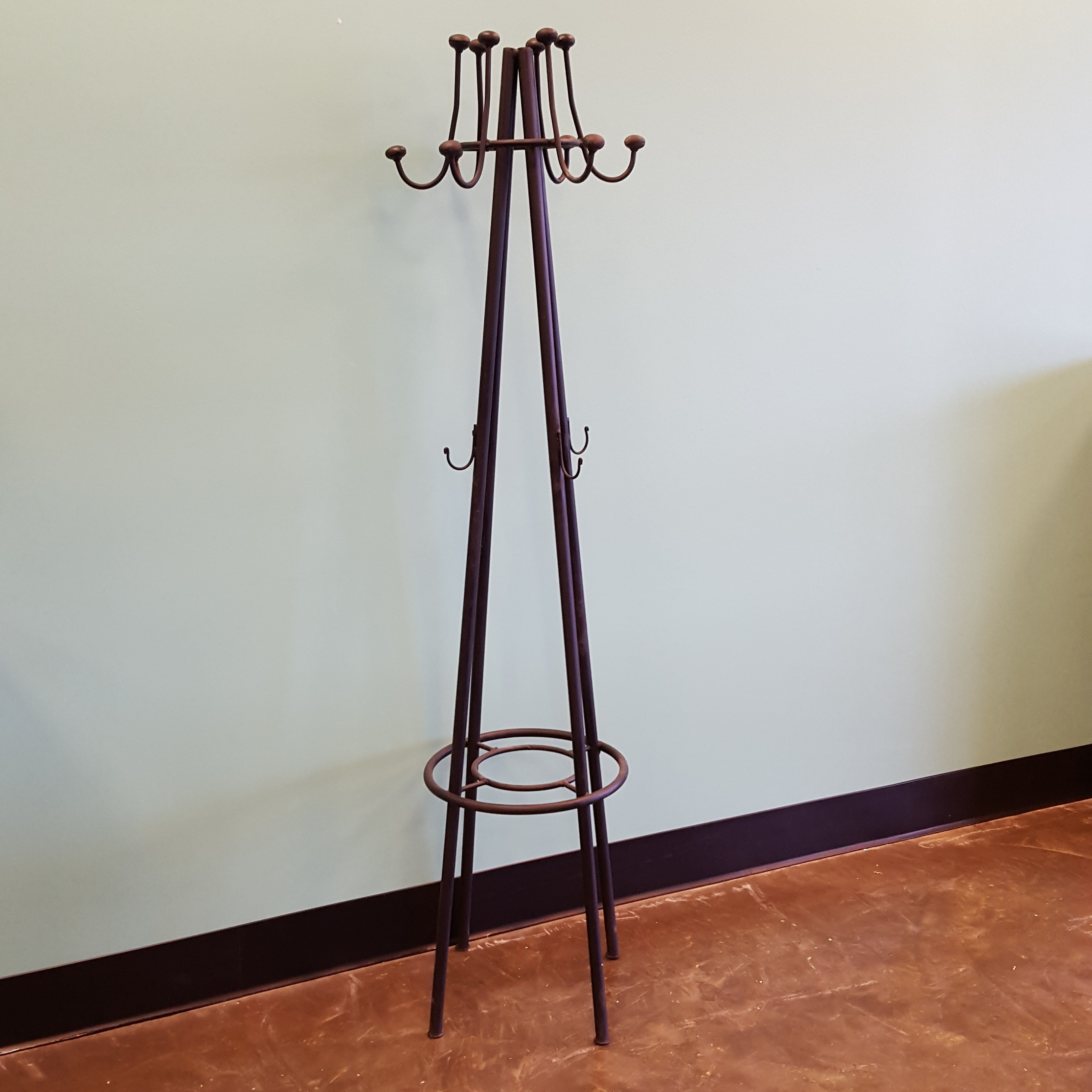 room ip hall steel bags home coat rack entryways corners metal umbrella tree or holder hallways hat for graybunny coats scarve with office hang purses stand clothes