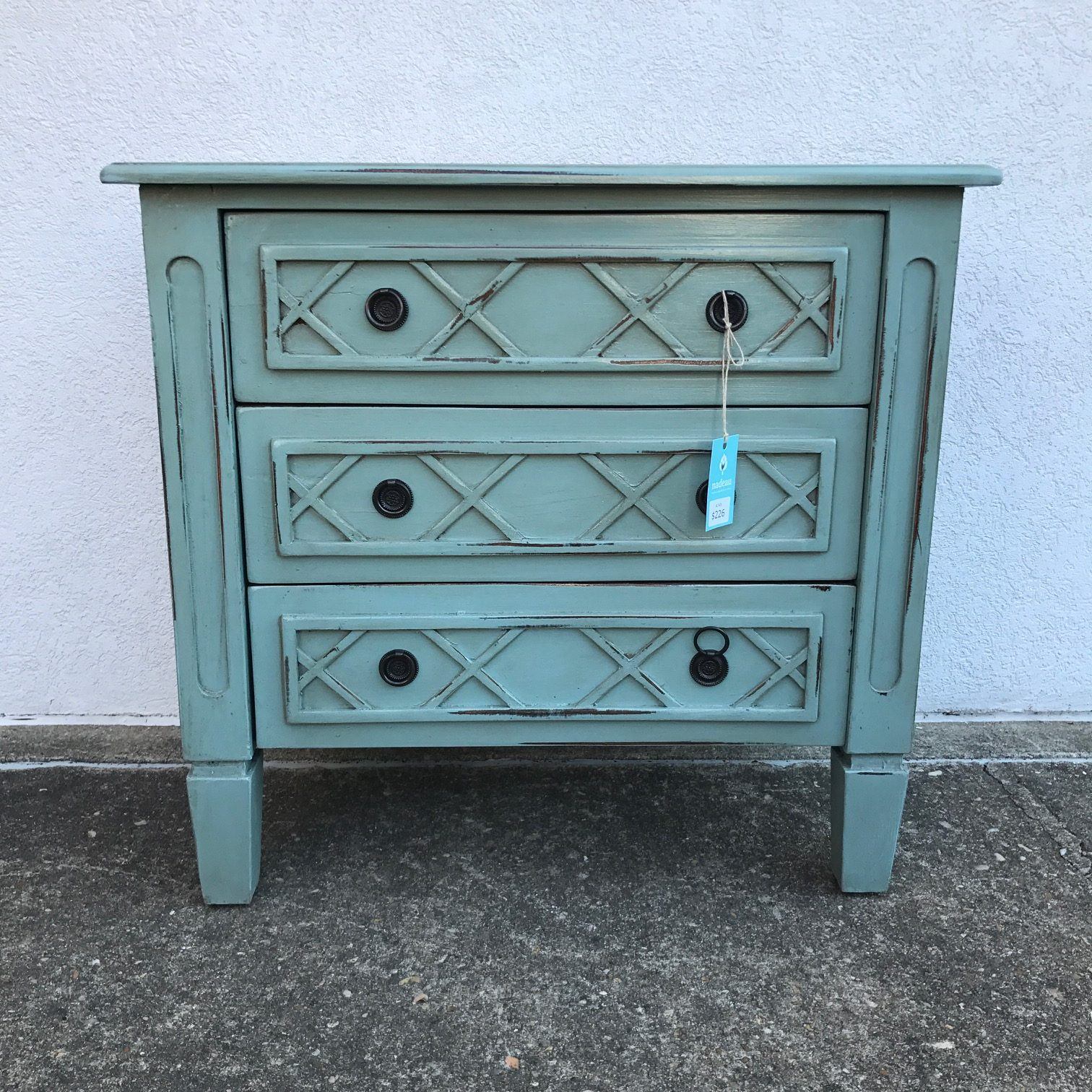 Nightstands & Side Tables Archives - Nadeau Alexandria