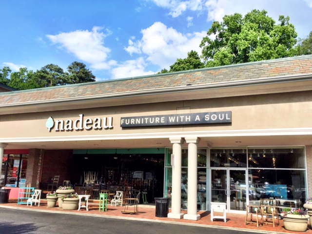 Nadeau - Furniture with a Soul - Atlanta