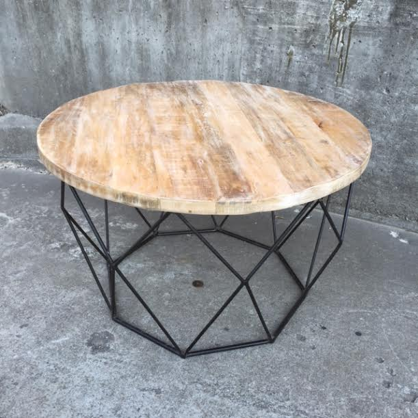 Coffee Table Nadeau Atlanta