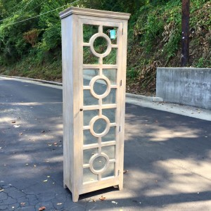 KA515 - Mirrored Cabinet - $612