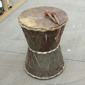 MC373 - Drum table - $153