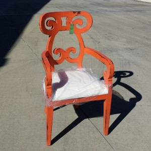 A607 - Arm Chair - $196