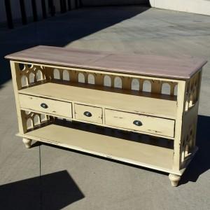 A644 - Sideboard - $541