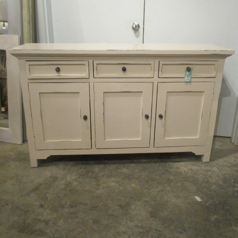 Three Door Three Drawer Buffet Nadeau Charleston