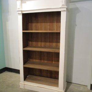 Charleston Open Bookcase