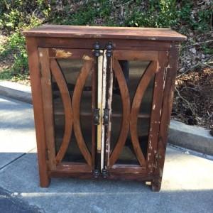 Sideboard Reclaimed Wood Nadeau Charleston