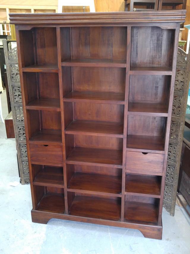 Bookcase Nadeau Charlotte