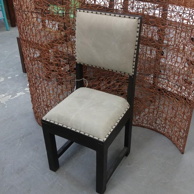 Chair Nadeau Charlotte