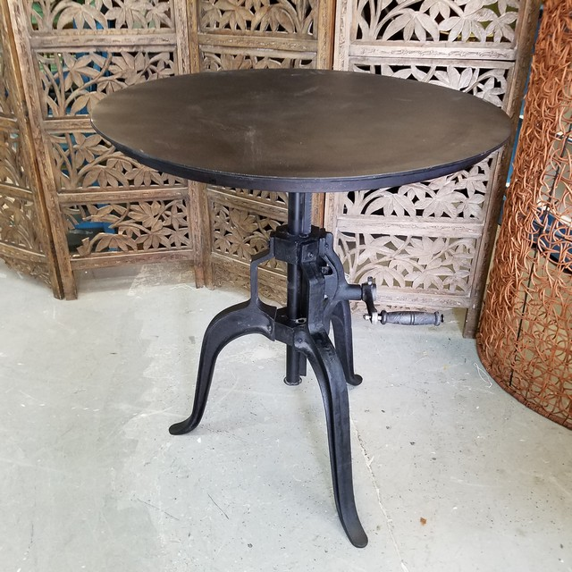 Bon Tripod Table