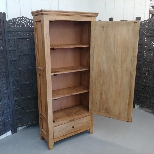 Single Door Cabinet Nadeau Charlotte