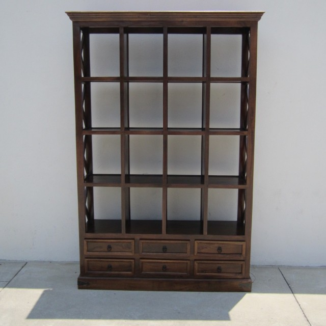 Large Jonny Bookcase Nadeau Columbia