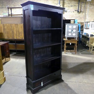 A029C Dark Bookcase (2)
