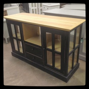 A084-Black-Kitchen-Island