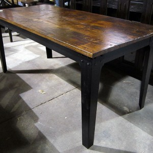 HW6040-Iron-Wood-Dining-Table