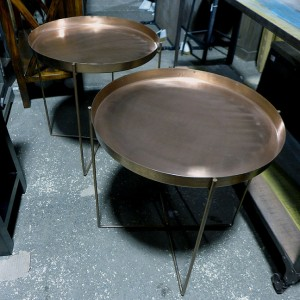 HW6604 Copper Table each