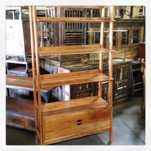 HW7020-Bookcase