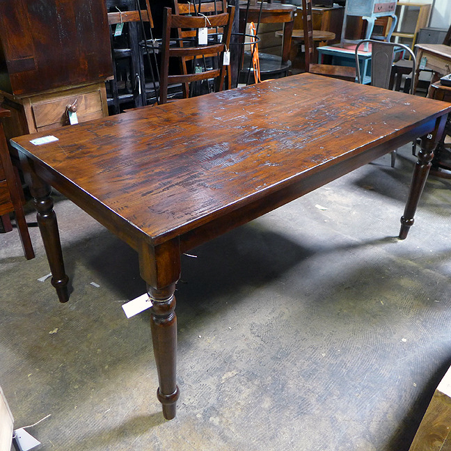 Farm dining table nadeau dallas farm dining table workwithnaturefo