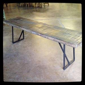 PC6331 $275.00 Wilcox Bench