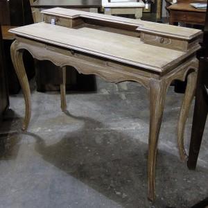 SCC056 Natural Desk