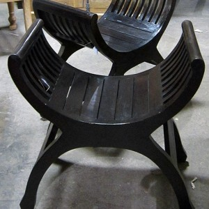 SCF641 YuYu Chair