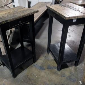 YD24101R-Side-Table-Black