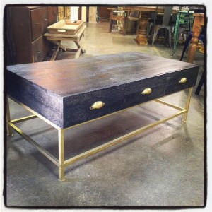 NJ323 coffee table