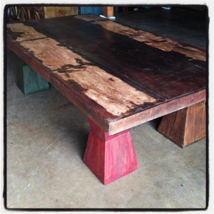 SU246 $425.00 Coffee Table