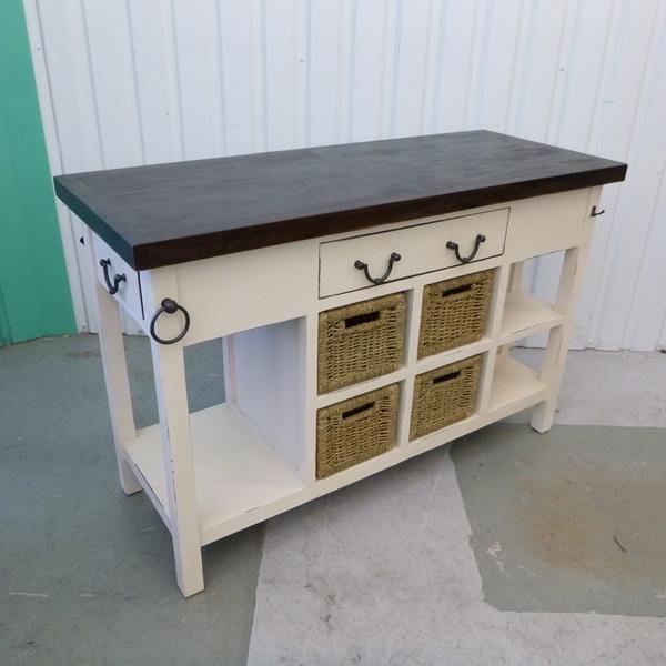 Kitchen Furniture Houston: Kitchen Island Small
