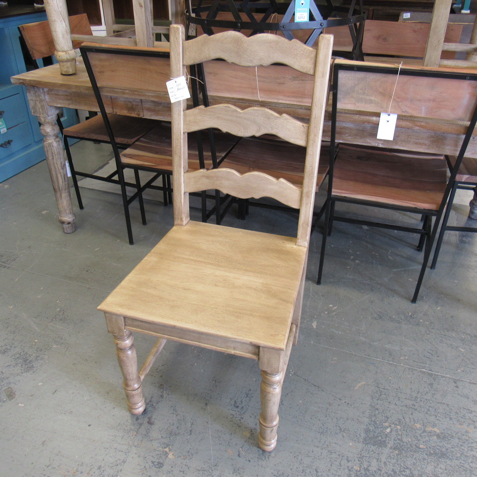 Great French Country Chair